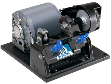Premier Speedex Manual Duplicator