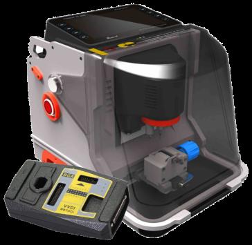 XHorse Condor XC Mini Key Cutting Machine