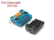 CODE DIAL Device - Patterns HU100 Cuts for Duplication