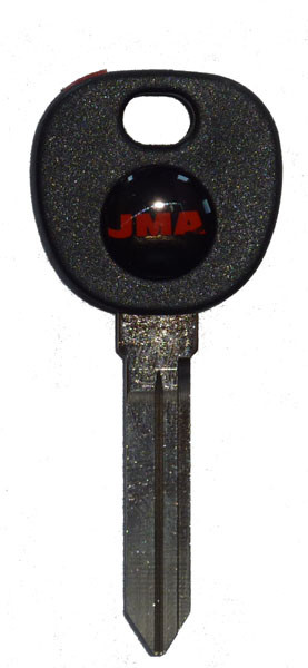 Gm B112pt 692139 Transponder Key By Jma