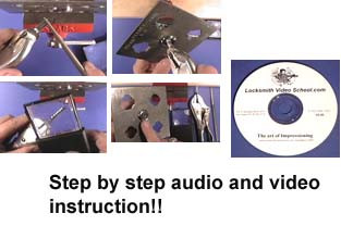 The Art of Impressioning - Non-Automotive(DVD)