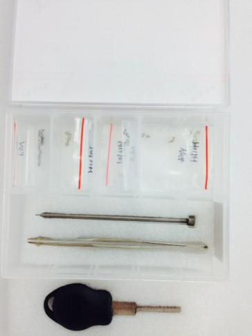 Key-Assembly-Kit (FORD HU101)