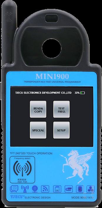 ND900 Mini