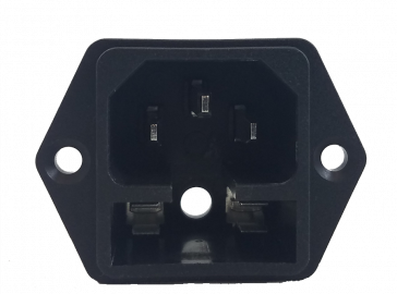 Electric Input Outlet for All Wenxing Key Machines