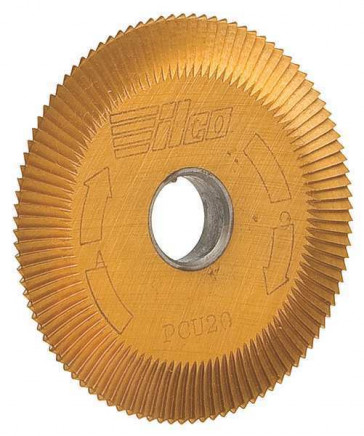 Original Ilco Cutter for 044, 040 (Titanium Coated)