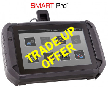 Trade Up to Smart Pro -by AD