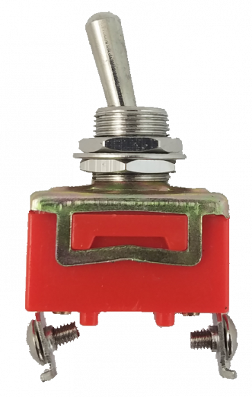 ON/OFF Switch for the W232, W233A