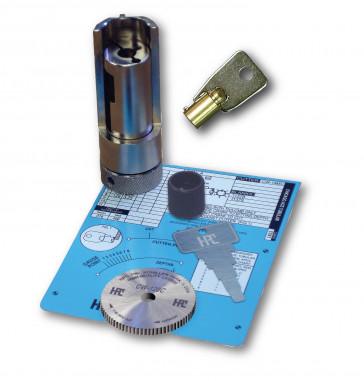Tubular Key Adapter for Blitz