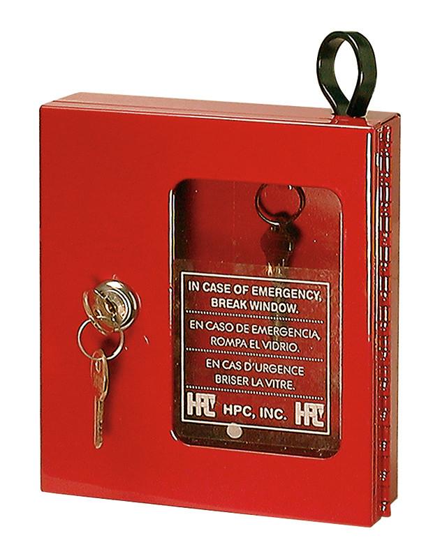 Emergency Key Box 511