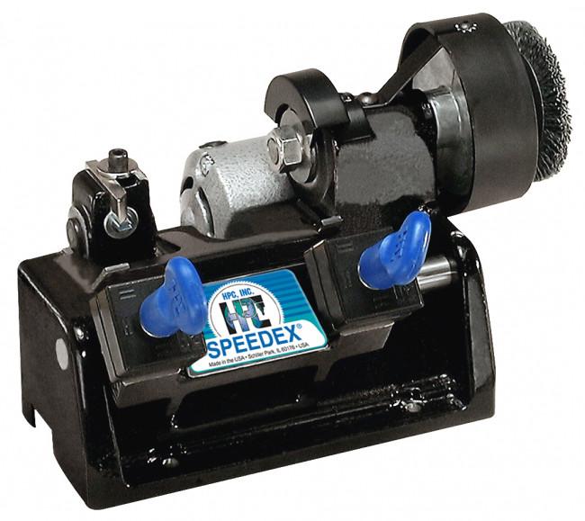 Hpc Mini Speedex Key Duplicating Machine 9120rm Hpc Mini