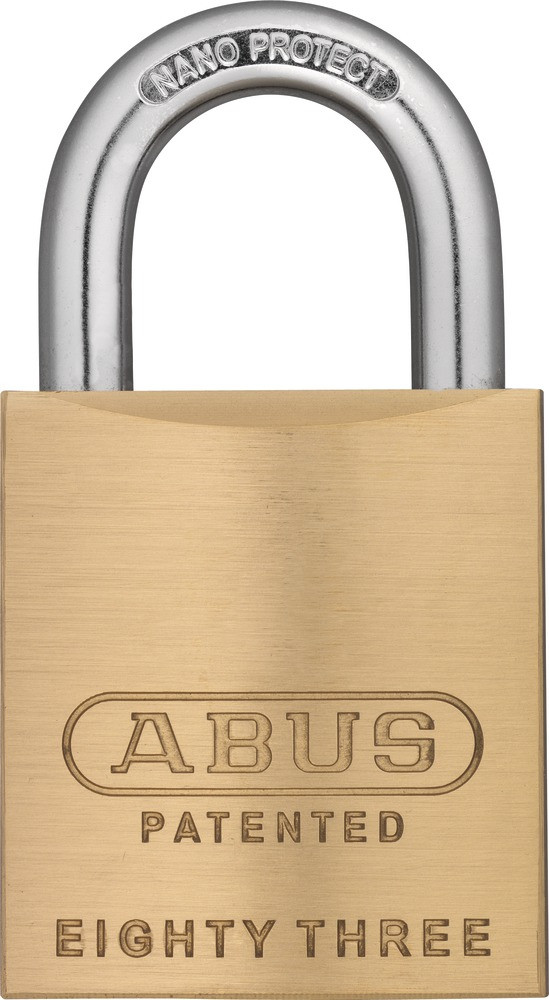 ABUS Bravus 1000 Security Cylinder Lock Double Cylinder 40//65mm Individual
