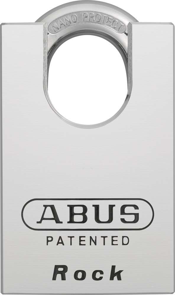 Abus Rekeyable Steel Padlock 83cs 55 3000 S2