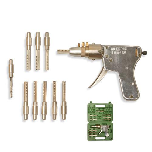 Dimple Lock Bump Pick Gun Kit
