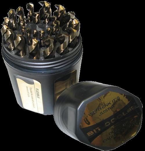 Cobalt Drill Bit Set >> Cobalt Jobber Drill Bit Set 29 Piece Cobalt Drill Bit Set