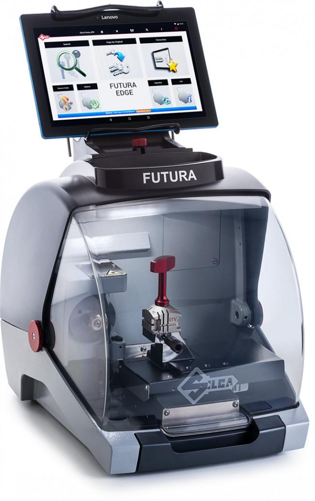 Ilco Futura Edge Automatic Key Copy Machine Lockpicks Com