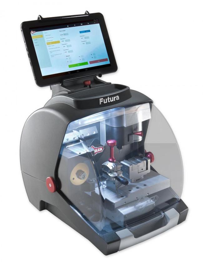 Silca Key Cutting Machine Laser Cut Key Machine