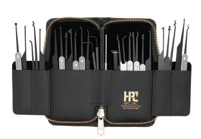 Superior Hpc Lock Pick Set Ndpk 32 Hpc Locksmith Tools