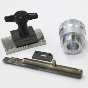 Pak A Punch Accessory Kit For Schlage Primus
