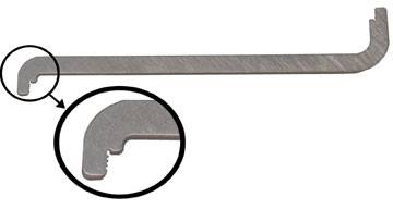 peterson pry bar lite tension wrench58 tension