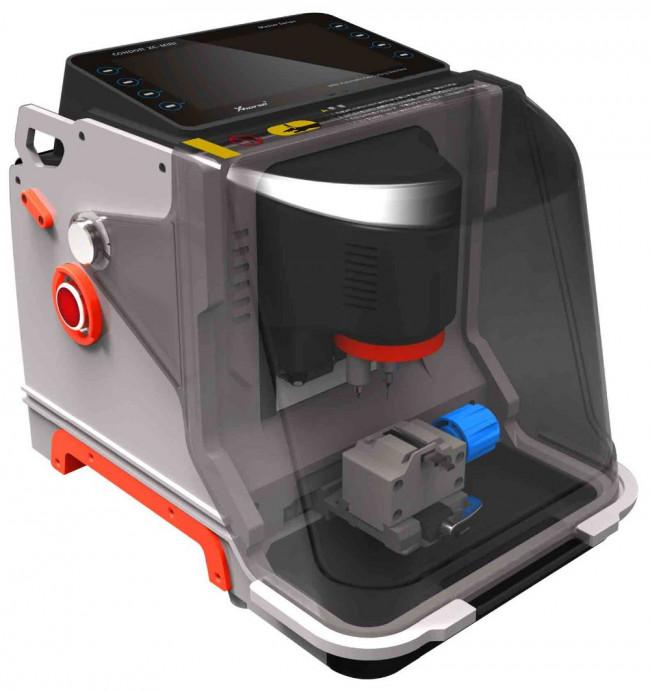 Condor Xc Mini Key Cutting Machine Xhorse Key Machine