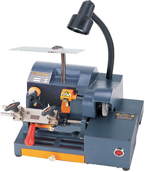 Wenxing Key Cutter Automatic Key Cutting Machine