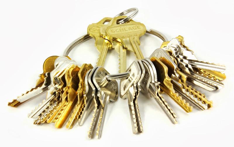 Lock Pick Key >> Professional Bump Key Set | Bump Keys for Sale
