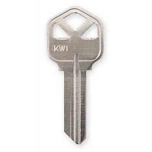 Kwikset Kw1 Key Blanks Kw1 Key Blank Wholesale