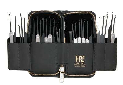 Superior Auto Parts >> Superior HPC Lock Pick Set NDPK-32 | HPC Locksmith Tools