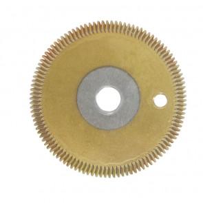 CUTTER 01F (FLAT) Standard Futura Cutter
