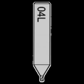 04L Cutter for Silca Futura -by Silca
