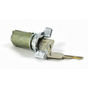 GM Ignition Lock/Column W/O Bolt 1970-1978 (Coded)