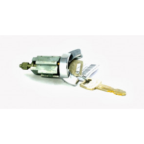 Ford Ignition 1981-1983 Pickup(Coded) (Chrome)
