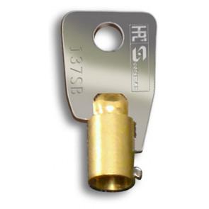 Tubular Keyblanks, Smallbore (50/box)