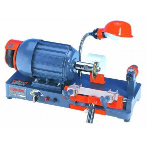 Rotating Jaw Key Duplicator (TIBBE, ABLOY, SLOTTER)