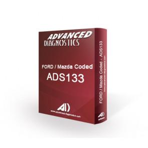 Ford / Mazda Coded - ADS133