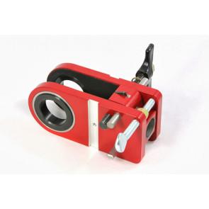 Bulls-Eye Lock Installation Tool
