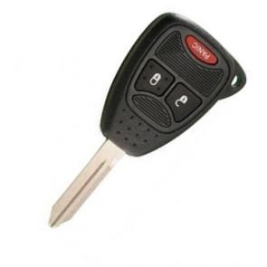 Chry/Jeep/Dodge 3 Remote Head Key (XX)
