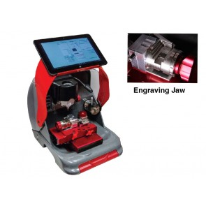 SPECIAL!!! 3D Elite with Engraving Jaw -by Laser Key Products