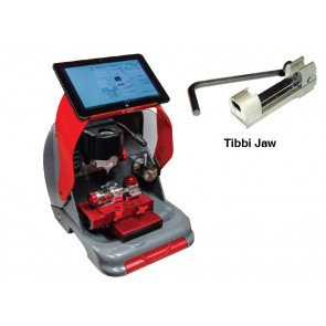 SPECIAL!!! 3D Elite with Tibbe Jaw -by Laser Key Products