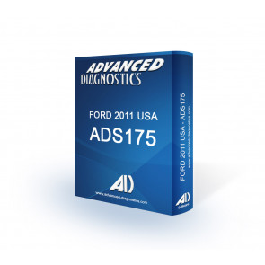 Ford 2011 USA - ADS175