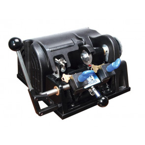 Power Speedex with 240 Volt