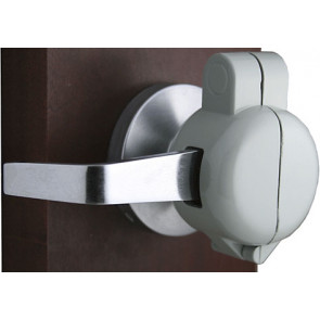 KEE-BLOK Lever Knob Lock-out