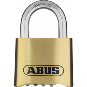 ABUS 180IB-50 C (Combination Padlock)