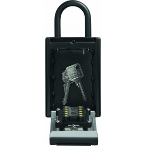 ABUS 777 C Key Storage Push Button Wall Mount w Shackle