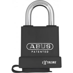 ABUS Weatherized Steel Padlock 83WP/53-300 S2