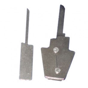 American 2-Piece Wafer Breaker