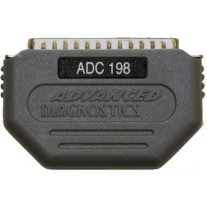 Nissan BCM PIN Read/Conversion Dongle