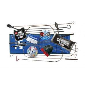 Jam-Packed Thru Car Killer Kit