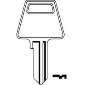 AMERICAN LOCK (AM7-NP, A1045) Key Blanks