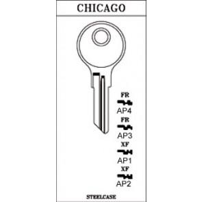 CHICAGO/STEELCASE (AP1-NP,101AM)